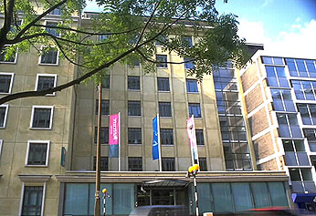 Mercure London City Bankside