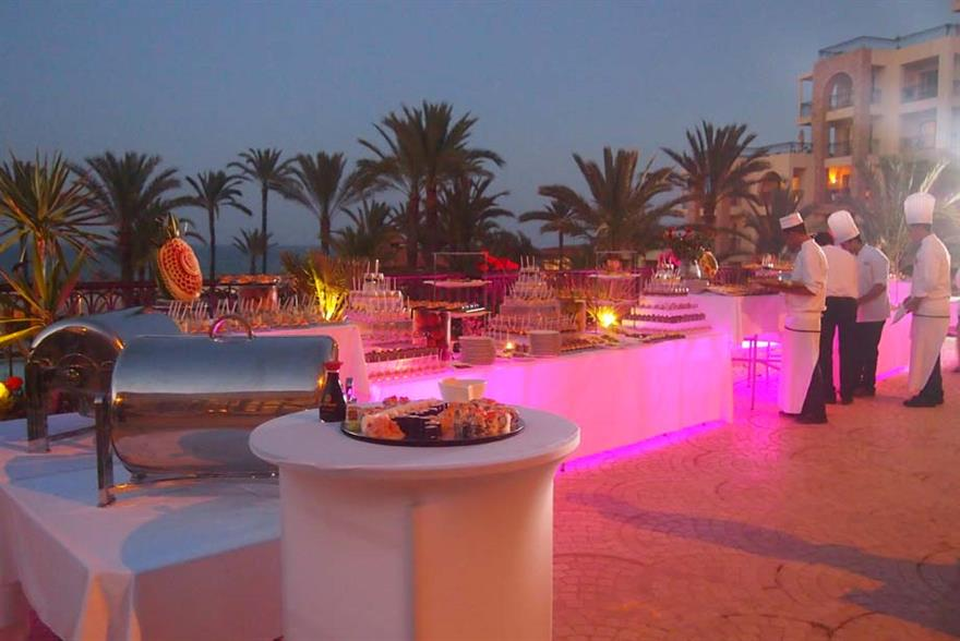 Mövenpick MICE Summit in Tunisia
