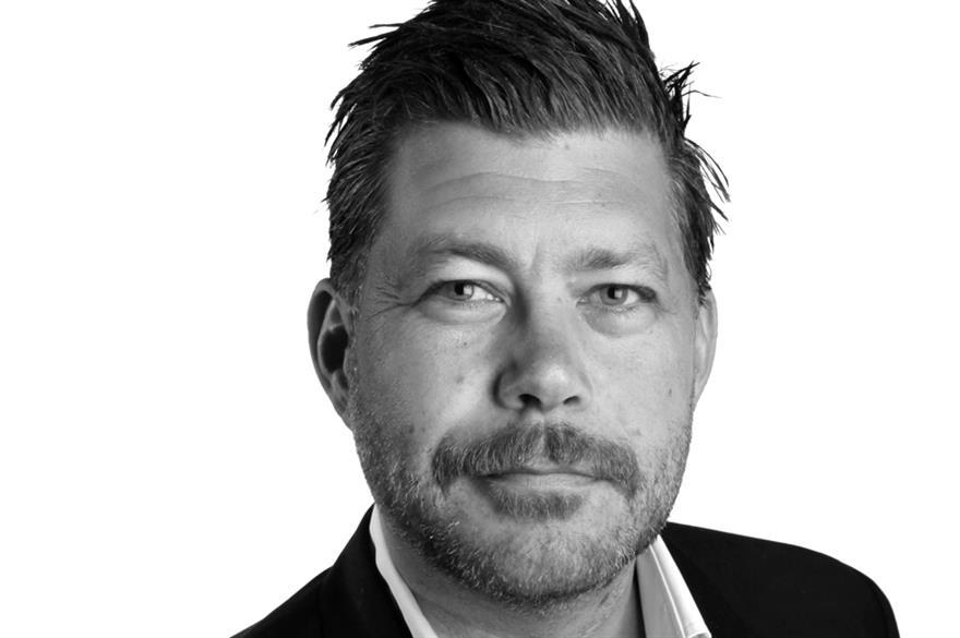 Mike Kunheim