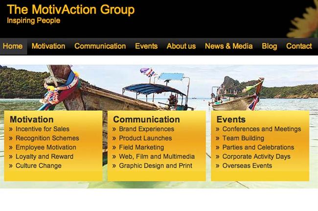 MotivAction has been purchased by MTravel Solutions LTD