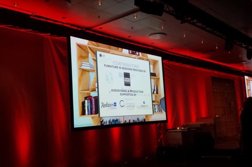 MPI Conference 2016 kicks off in Copenhagen