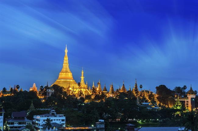 Pacific World opens office in Myanmar