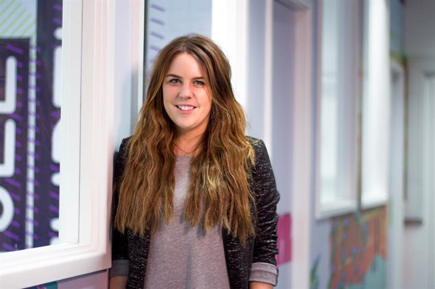 Natalie Gill joins Vista client services team