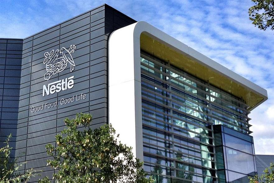 Nestle-sponsored conference cancelled following complaints