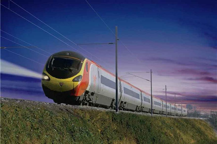 """Network Rail changes to """"result in redundancies"""""""