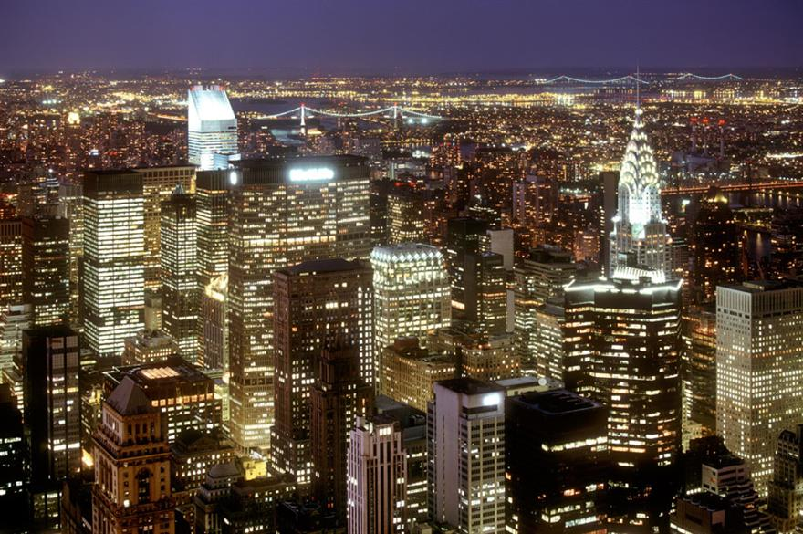 Melia Hotels to open first New York property