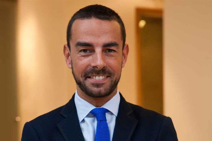 60 seconds with...Rufino Pérez Fernández, NH Hotel Group
