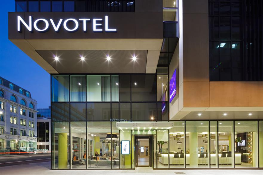 New Novotel property set to open in Wembley