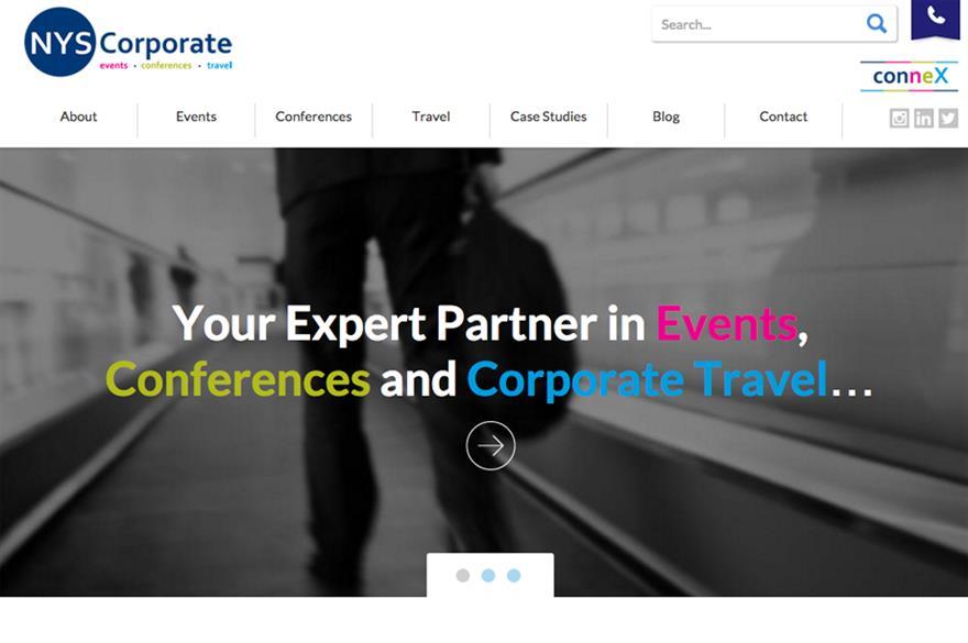 NYS Corporate website