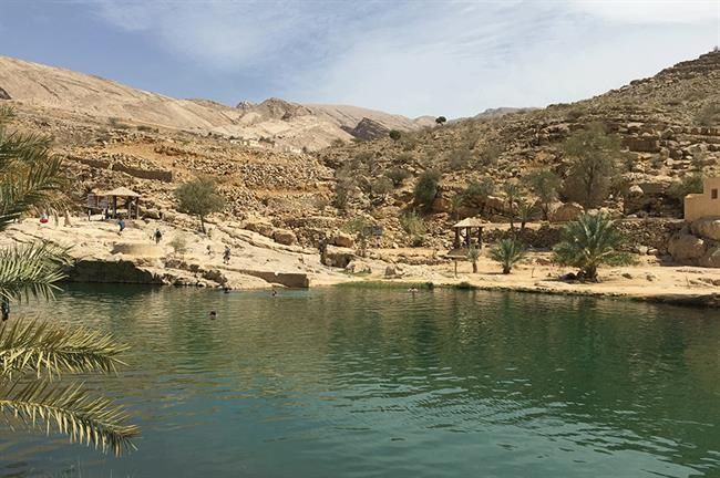 Oman is considered an attractive destination in the Middle East