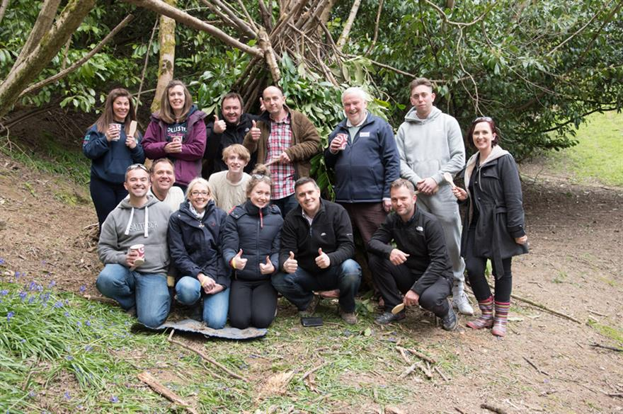 KDM Events launches new themed teambuilding activities