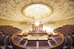 Sheffield City Hall: conference venue