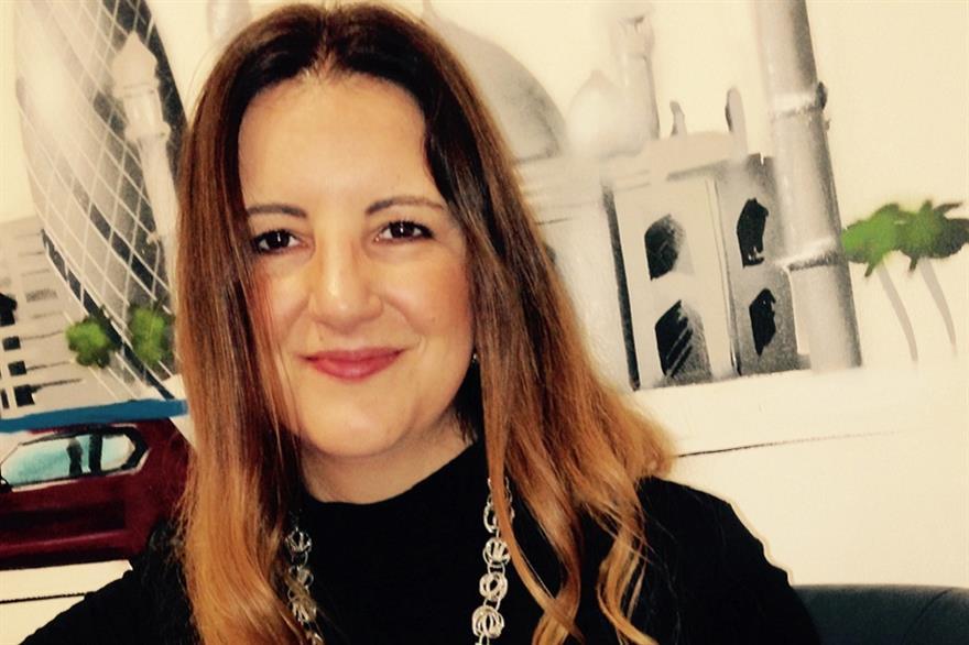Paloma Cid