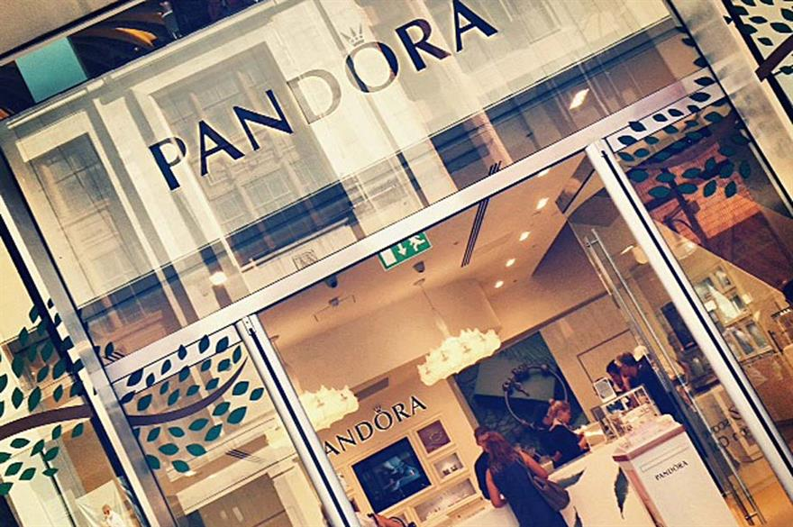 Pandora hosts first investor event in London