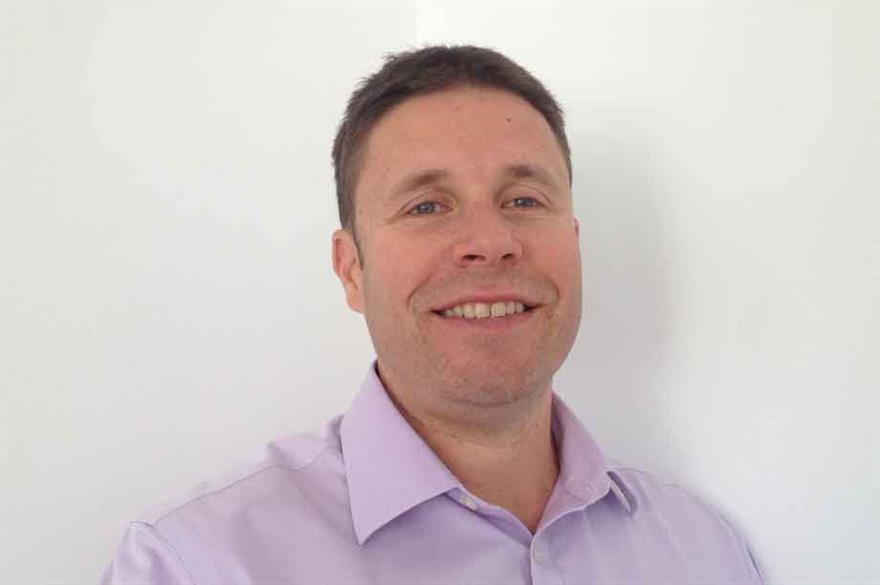 Paragon appoints former E.ON head of events