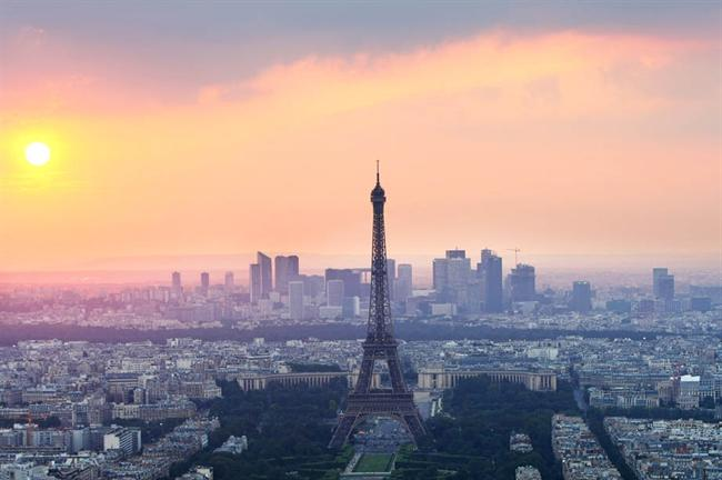 Paris is among the One Young World candidate cities