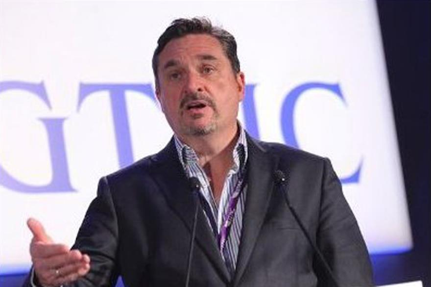 Paul Wait, CEO, The GTMC