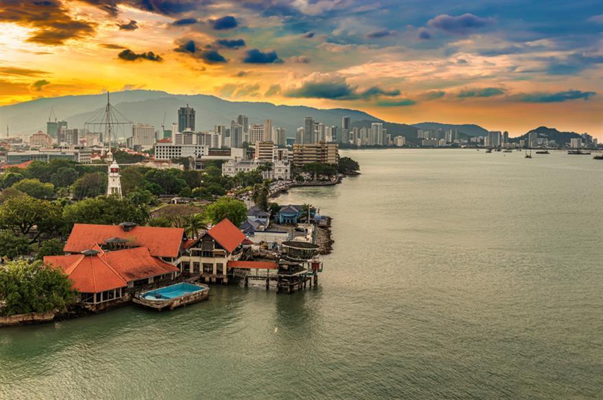 Penang (Credit: iStock)
