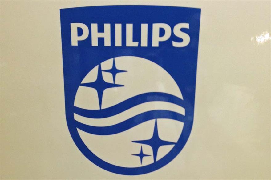 Philips returns to ICC Birmingham