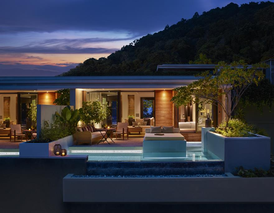 Rosewood Phuket
