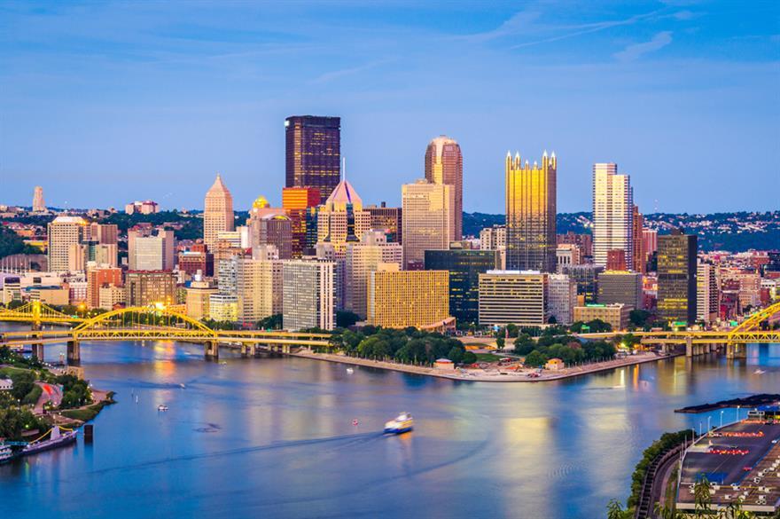 Pittsburgh (image: iStock)