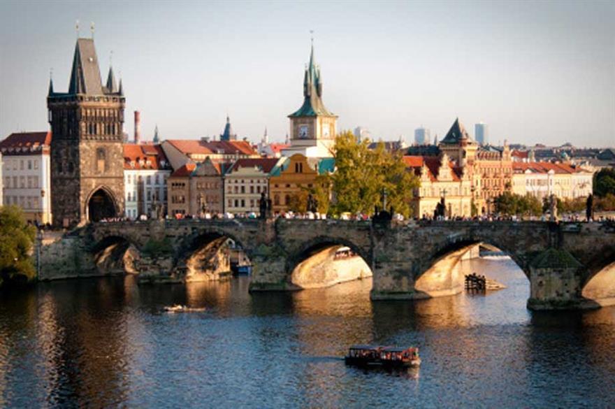 Prague launches subvention funding