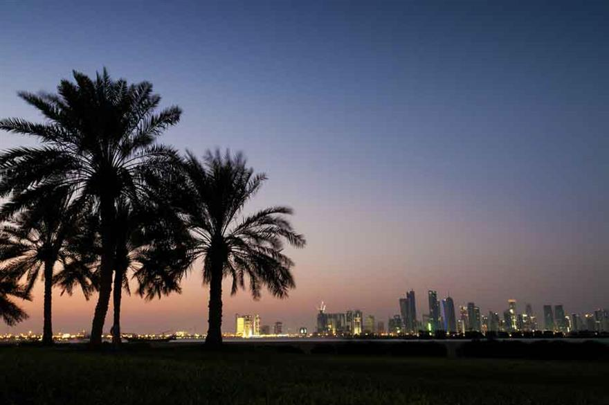 MENA hotel market showing signs of growth