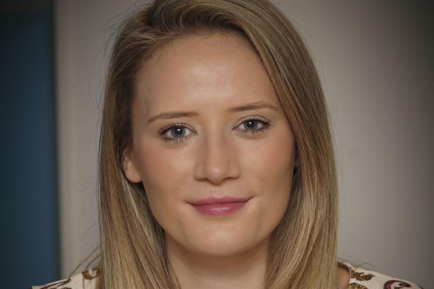 Rachel Collum joins Principal