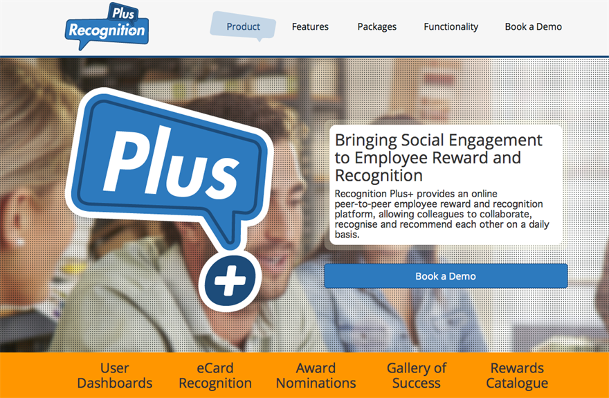 Corporate Innovations launches Recognition Plus+ platform