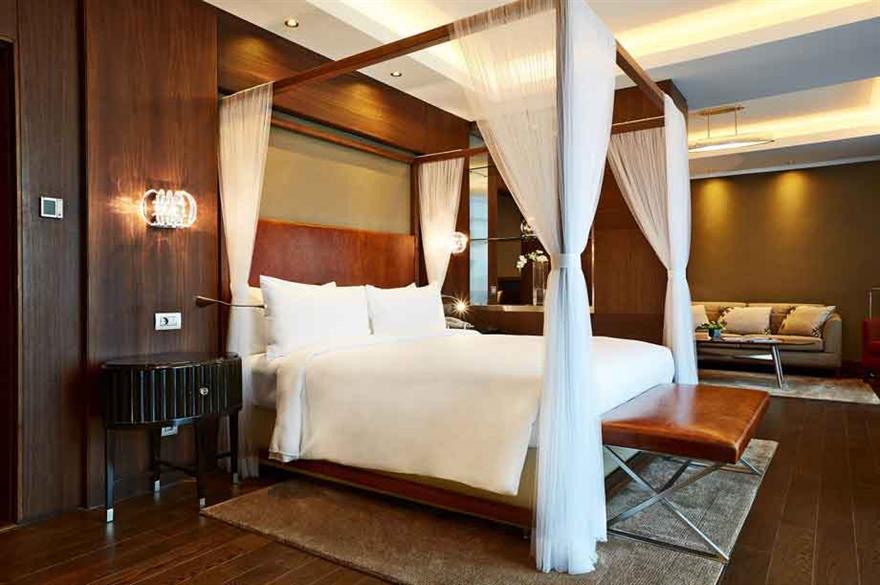 Renaissance Hotels opens in Minsk