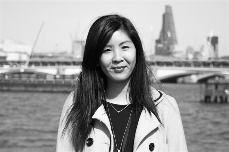Rita Pham joins BrandFuel