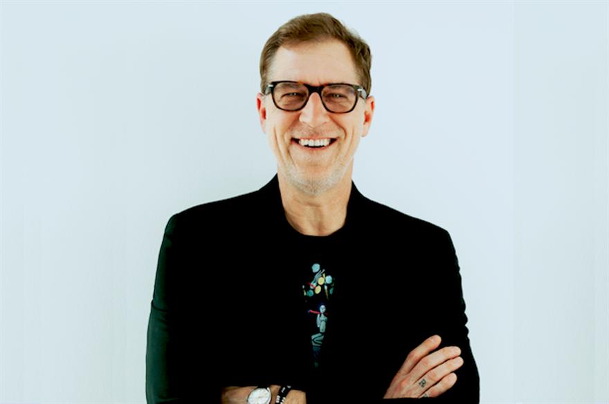Folk Hero's CEO Rob Klingensmith