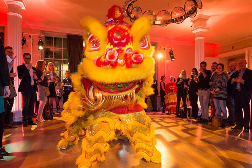 Week In Pictures: Sustainable Events Summit; Hudson Heritage Awards; RSA House Chinese and Korean New Year