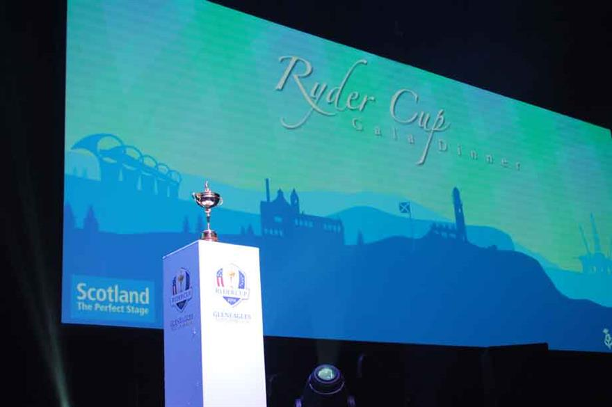 In Numbers: Ryder Cup 2014
