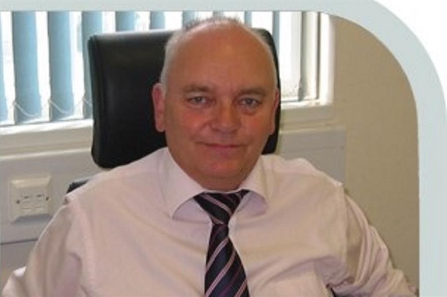 Gary Swarbrooke
