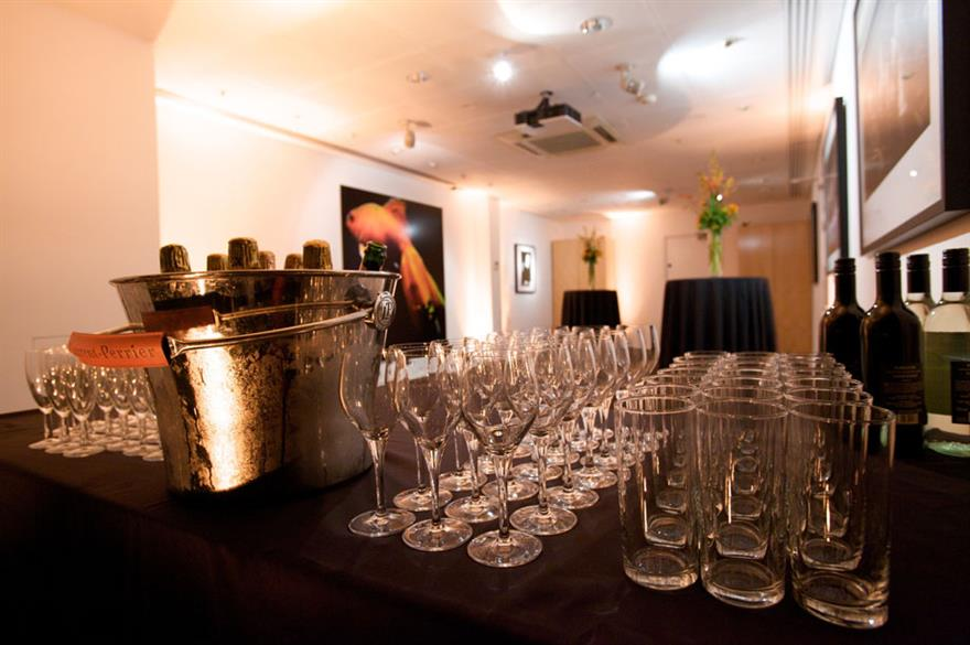 Sadler's Wells Events has launched new hospitality packages for the corporate market