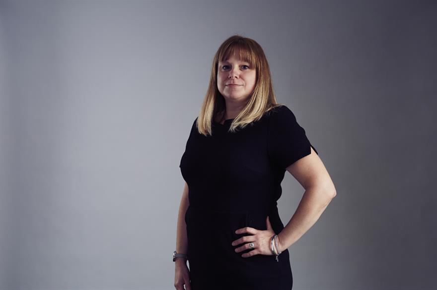 Sarah Fletcher-Berman