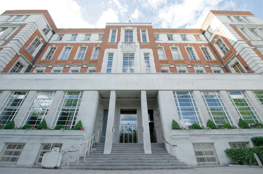 Savoy Place undergoes £30m refurbishment
