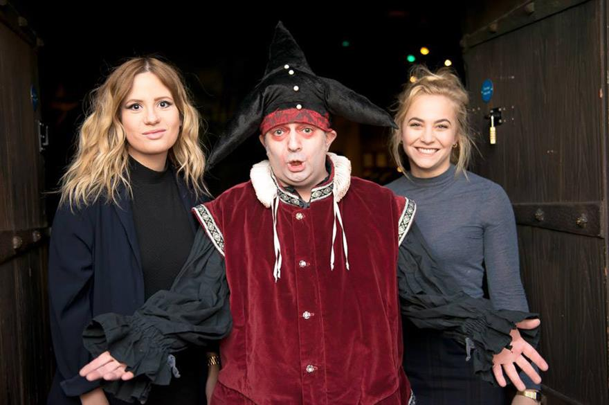 Merlin Events London launches The Tavern at The London Dungeon