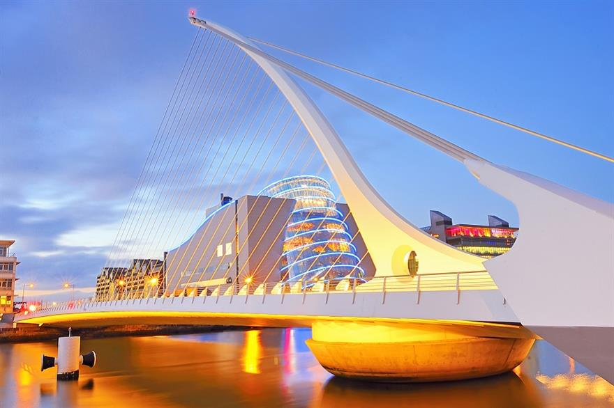 Scientists pick Dublin for final SSC meeting