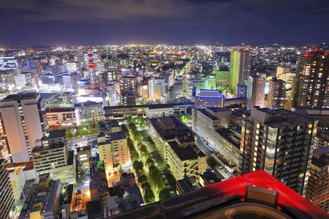 Sendai, Japan