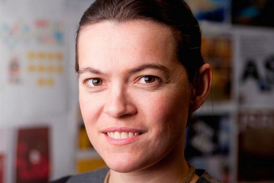 Muriel Holdsworth