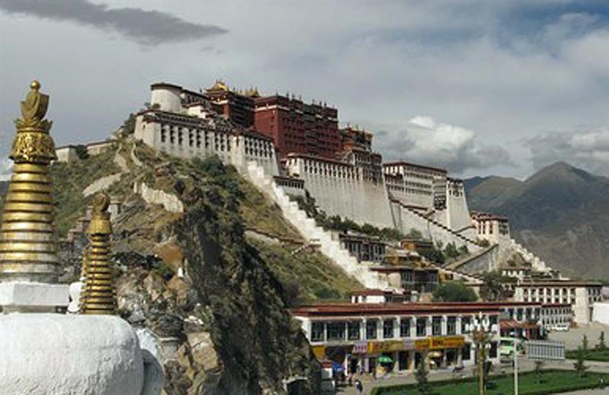 Shangri-La hotel to open in Lhasa, Tibet