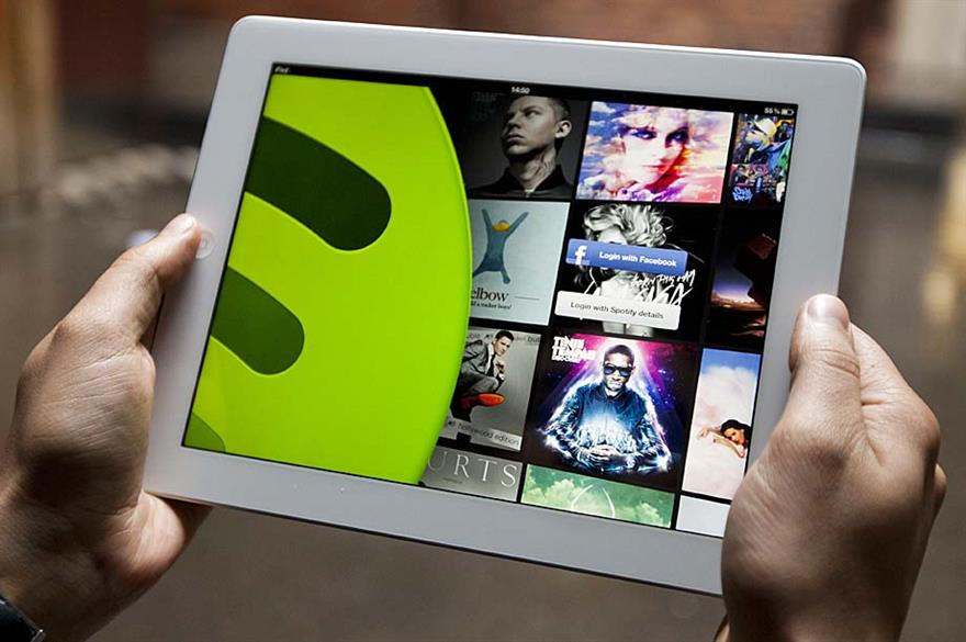 Spotify returns to South by Southwest conference