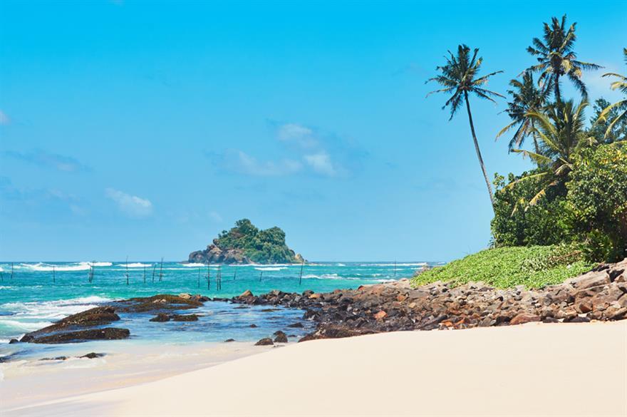 Sri Lanka (©iStockphoto.com)
