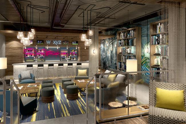 Marriott and Starwood merger under threat