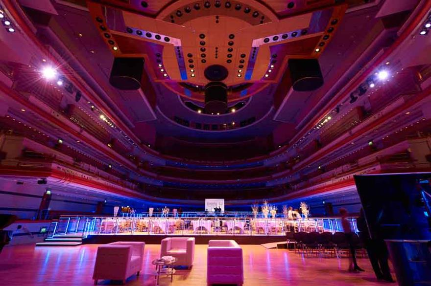 Week In Pictures: Symphony Hall's new stage; ISES Talk; Natural History Museum's stegosaurus