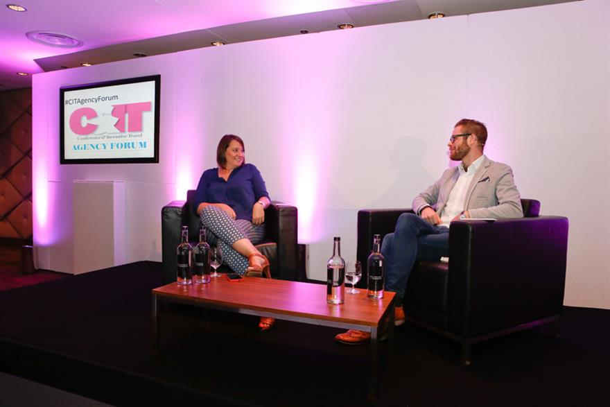 Technology top tips with Talk Talk and Logistik