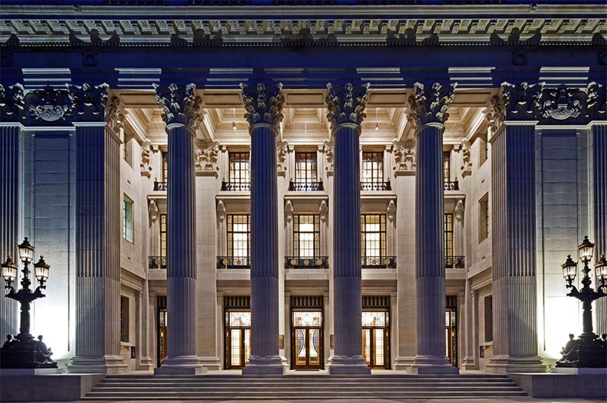 Four Seasons Hotel London at Ten Trinity Square