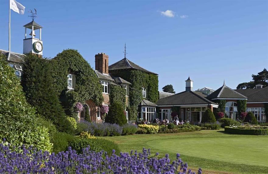The Belfry hotel to unveil £26m refurbishment